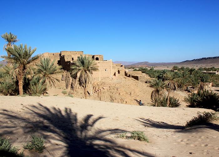 avancée des dunes el Laayoune réduite(6)